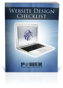 Toms River NJ Web Design Checklist