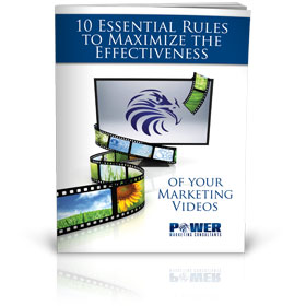 10 Essential Rules Video Marketing