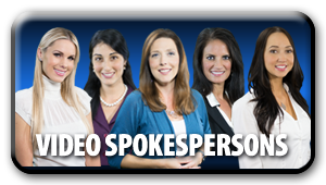 Video Spokesperson