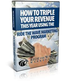 Triple Your Revenue